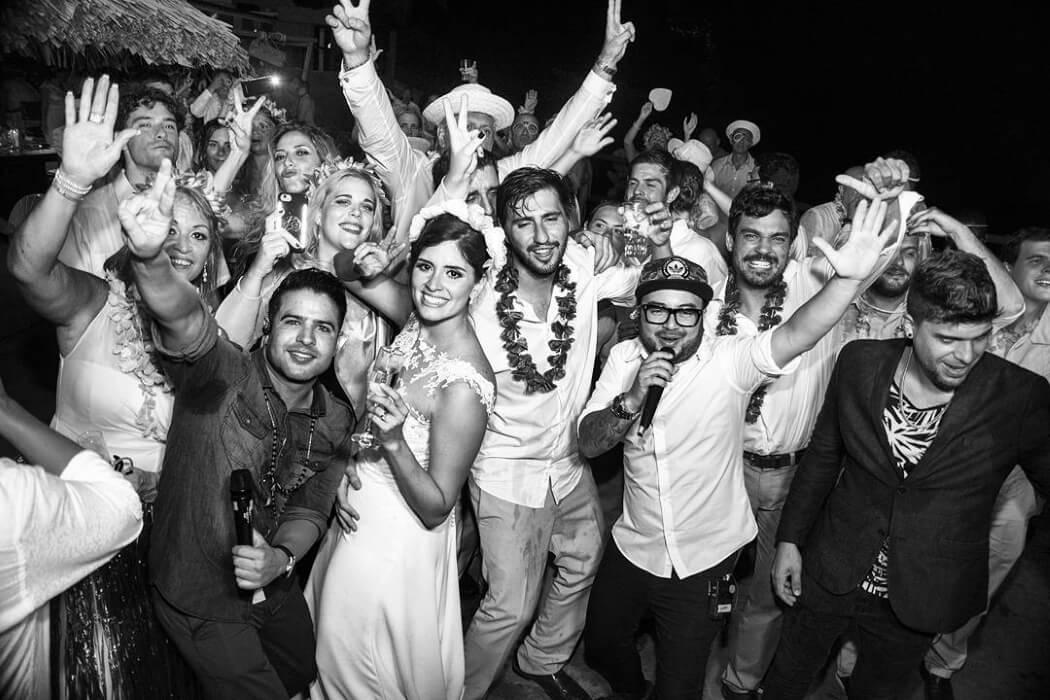Música en vivo para bodas en Margarita, Venezuela · Contraseña TM: Agrupaciones musicales para bodas