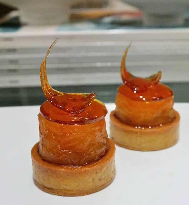 Degustaciones de postres para novios - Servicio de mesa de dulces para bodas en Venezuela - Bon Bon Salé Margarita