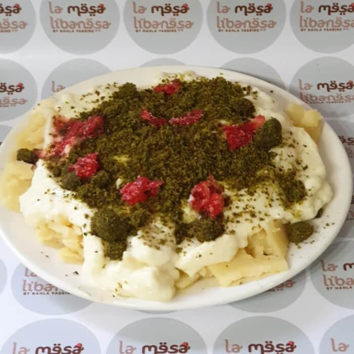 Auténtica comida árabe para bodas en Margarita, Venezuela · La Mesa Libanesa, cataring para bodas