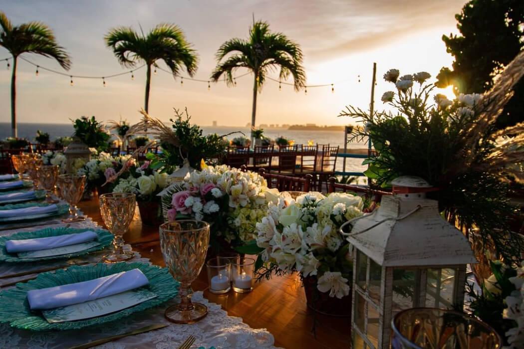 Guayoyo Café · Un lugar ideal para celebrar tu boda en la Isla de Margarita, Venezuela
