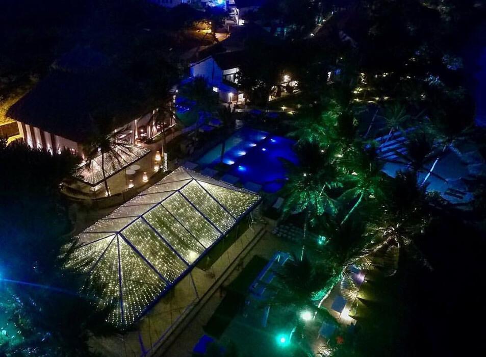 Ikin Margarita Hotel y Spa, locaciones para bodas en la Isla de Margarita, Venezuela