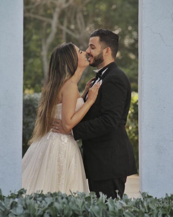 Bodas llenas de amor y pasión en Margarita - Caro Odreman, wedding planner en Venezuela