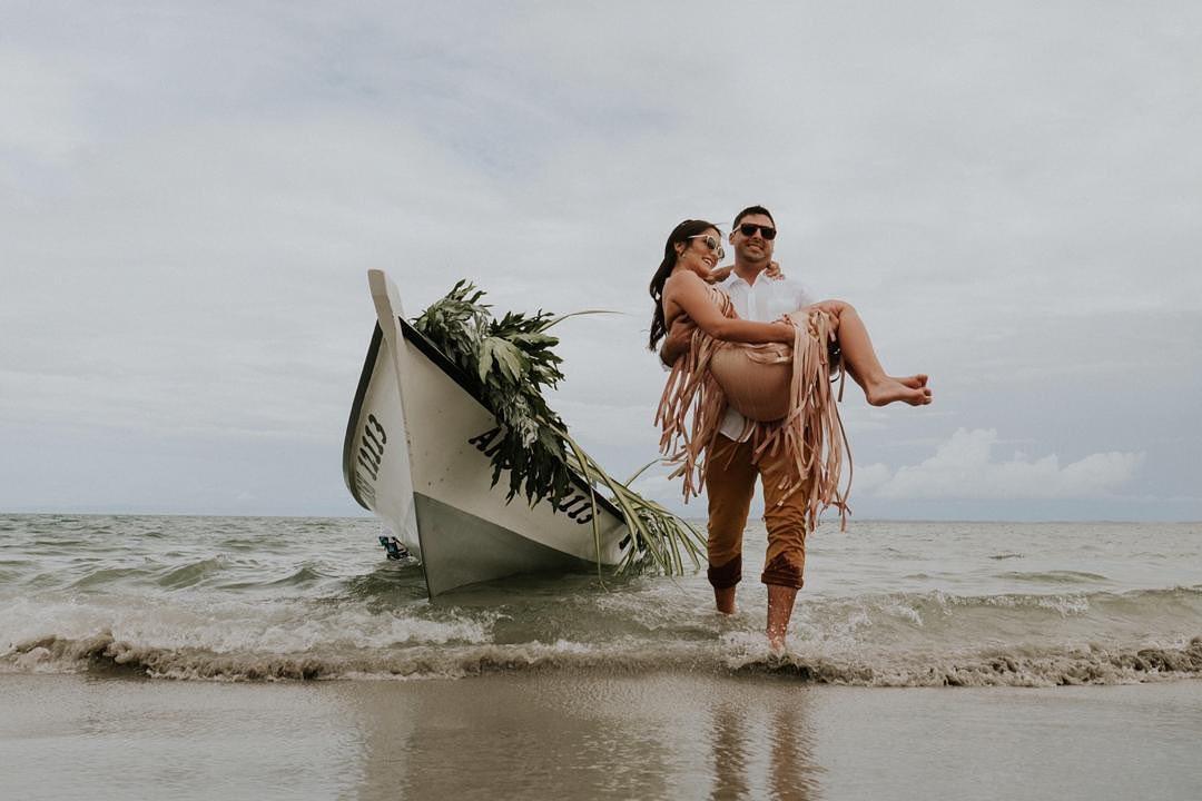 Bodas únicas e inolvidables, Mine Wedding Planner, organización de eventos y bodas en la Isla de Margarita, Venezuela