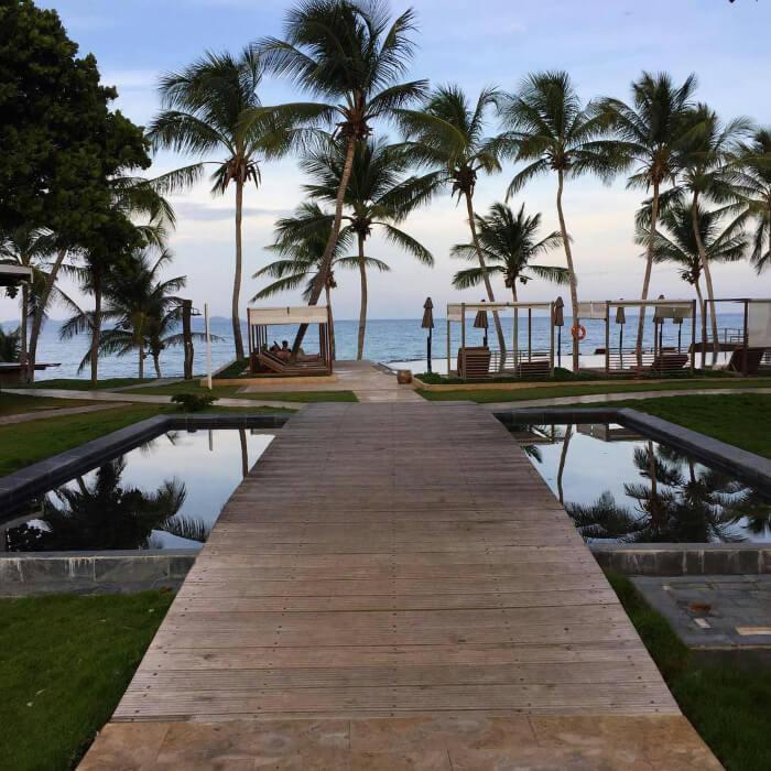 Ikin Margarita: Lugares ideales para bodas al aire libre en la Isla de Margarita