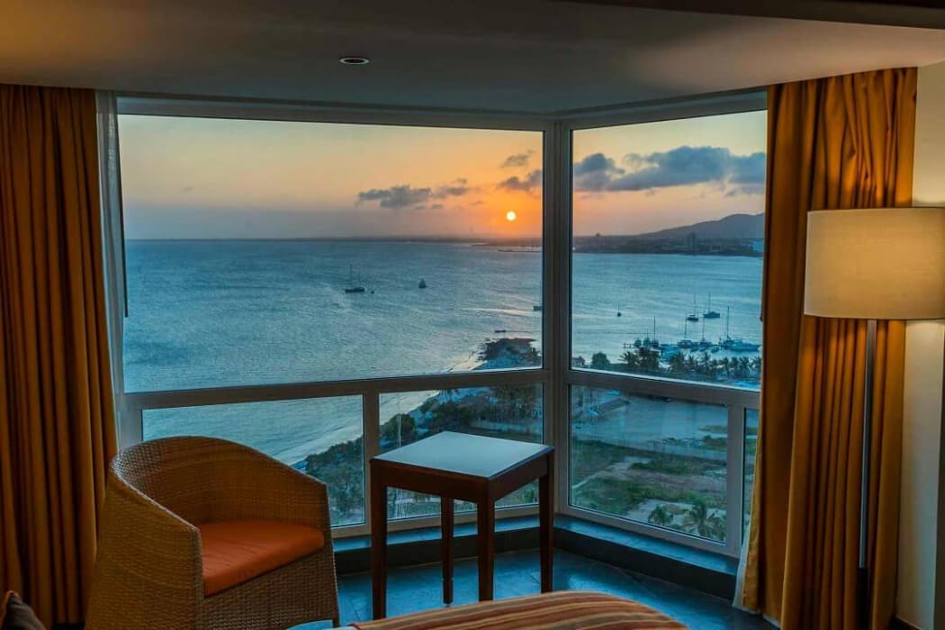 Locaciones perfectas para bodas en Margarita, Venezuela · Hotel Wyndham