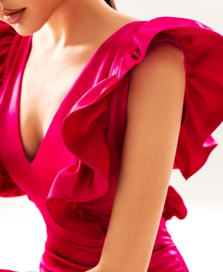 Citas de vestidos de fiesta en la Isla de Margarita y próximamente en Caracas, Venezuela - Bridal Room Boutique - Reserva una cita para tu vestido de gala