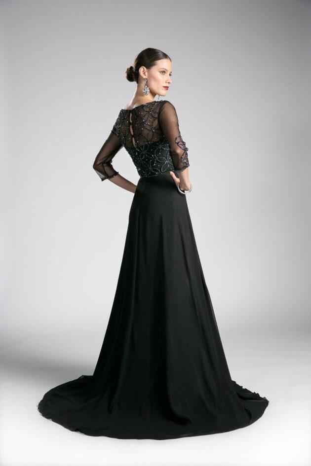 Vestido de fiesta: Deianira