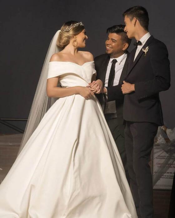 En Diseño de Bodas, planificamos, diseñamos y materializamos tu boda ideal en Margarita, Venezuela - Ángel Torres