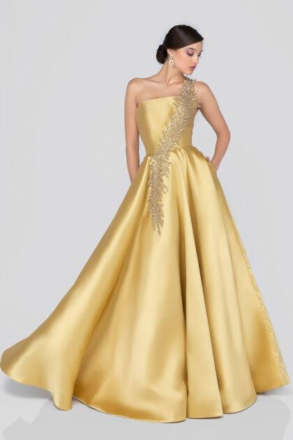 En Evening Dress Boutique importamos los exclusivos y lujosos vestidos de Terani Couture para Venezuela - Consigue tu vestido de gala ideal en Margarita