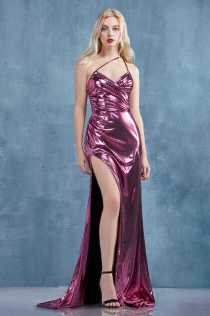 Somos una reconocida tienda boutique de moda femenina especializada en vestidos de fiesta y vestidos de gala en Venezuela