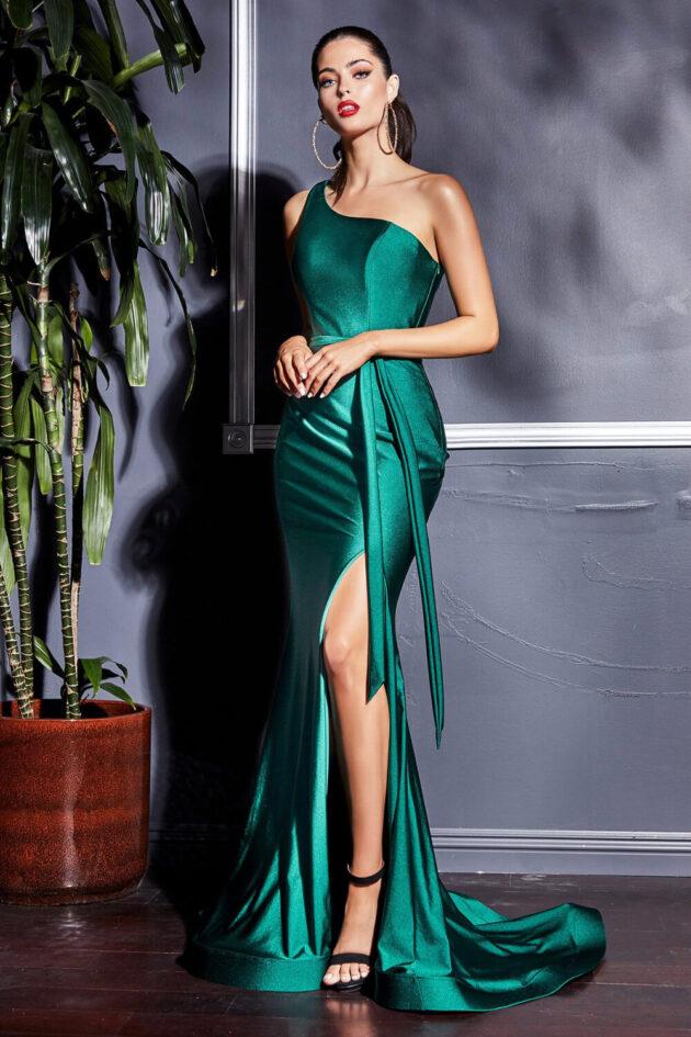 Vestido de fiesta: Marina