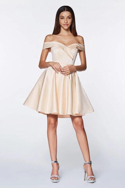 Vive una experiencia única a la hora de encontrar el vestido de fiesta ideal para cada evento de tu vida con Evening Dress Boutique