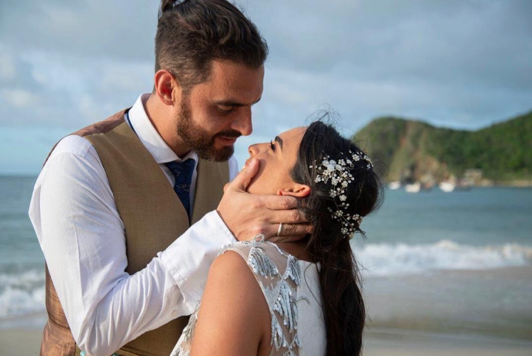 Mine Wedding Planner: organización profesional de bodas en la playa, Isla de Margarita, Venezuela