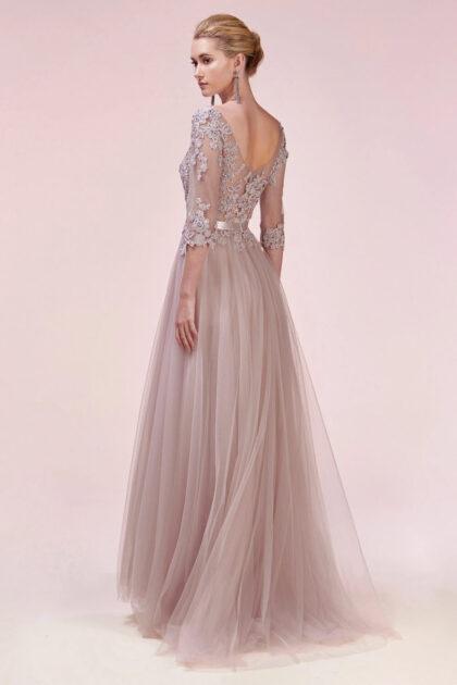Consigue los mejores estilos, colores y diseños de vestidos de gala en Venezuela con Evening Dress Boutique