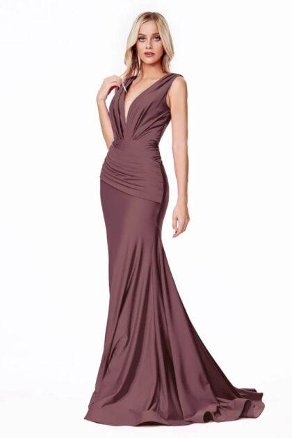 Vestidos de fiesta ideal para graduación y reuniones formales en la Isla de Margarita, Venezuela - Evening Dress Boutique