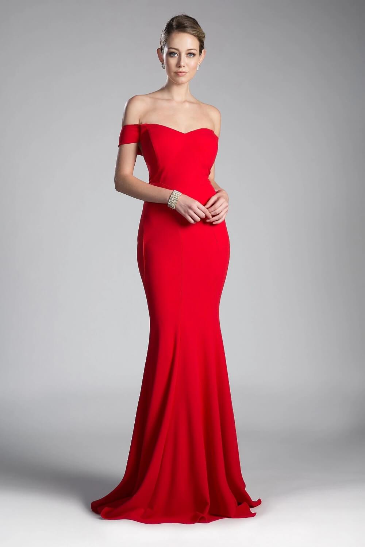 Vestidos de fiesta ideales para eventos formales - Luce majestuosa y causa impacta con tu vestido de gala en Venezuela - Evening Dress Boutique