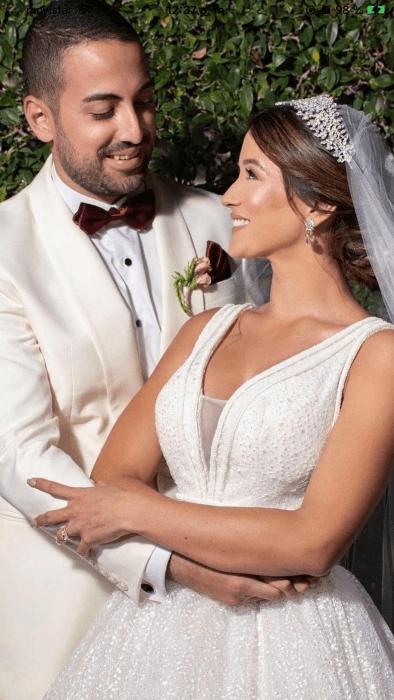 Maquilladores profesionales especialistas en novias y bodas en la Isla de Margarita · Shadia Fakih