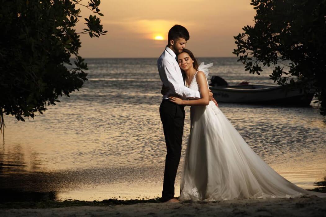 Fotógrafos de eventos y bodas en Venezuela · Ezequiel Julio