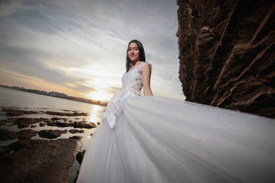 Fotozaky: Fotografía profesional para novias y bodas en Margarita, Venezuela