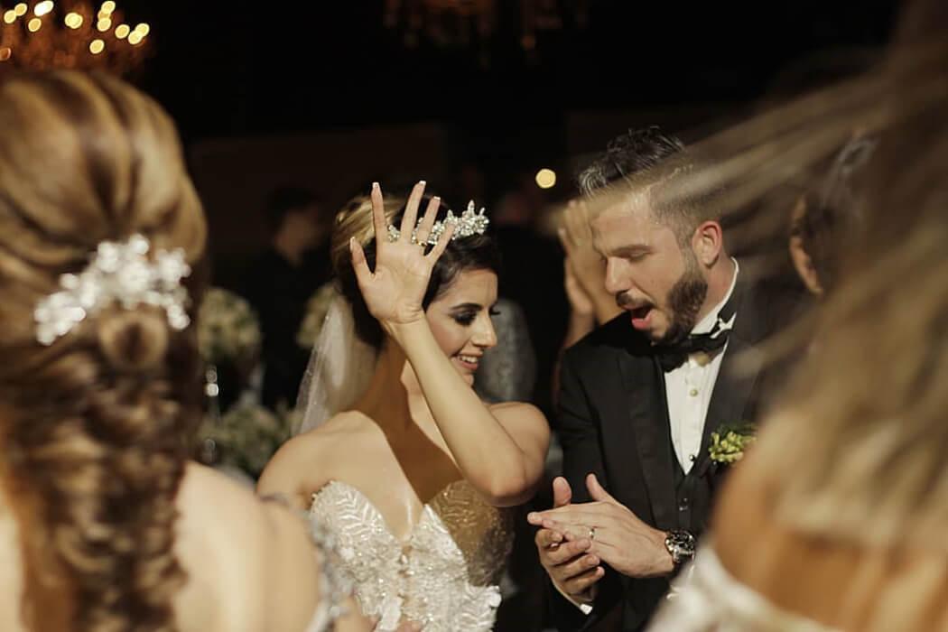 Fotógrafos para bodas árabes en Margarita, Venezuela - Brunellophoto: fotografía profesional para novios