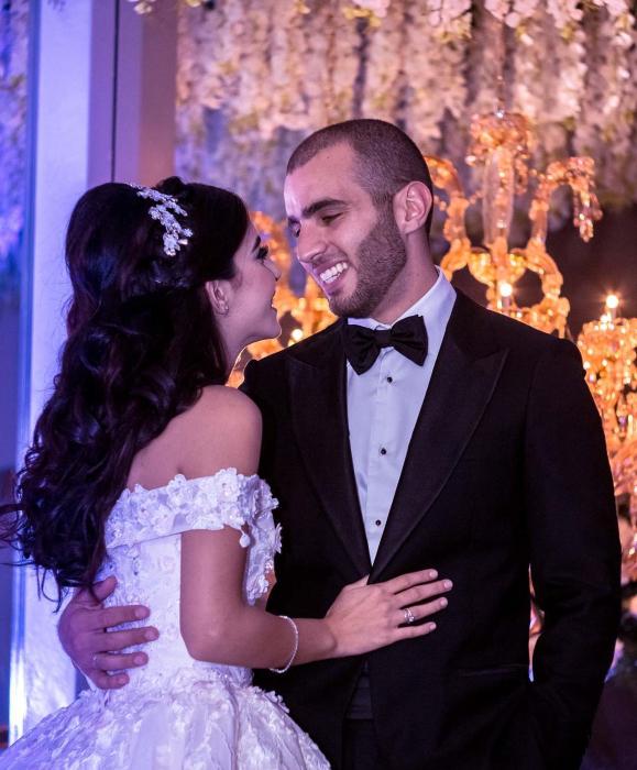 Fótografos profesionales para bodas en la Isla de Margarita, Venezuela - Daniel Marín