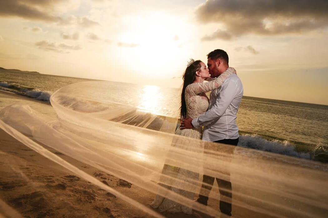 Fotzaky · Fotografía para bodas en la Isla de Margarita, Venezuela