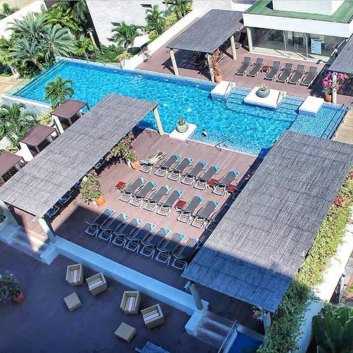 Unik Hotel · Celebra en hermosos y cómodos lugares para bodas en Margarita, Venezuela