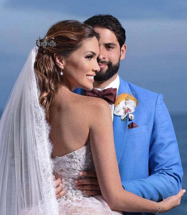 Organiza tu boda en Margarita, Venezuela con los profesionales de JPnovias Wedding Planners