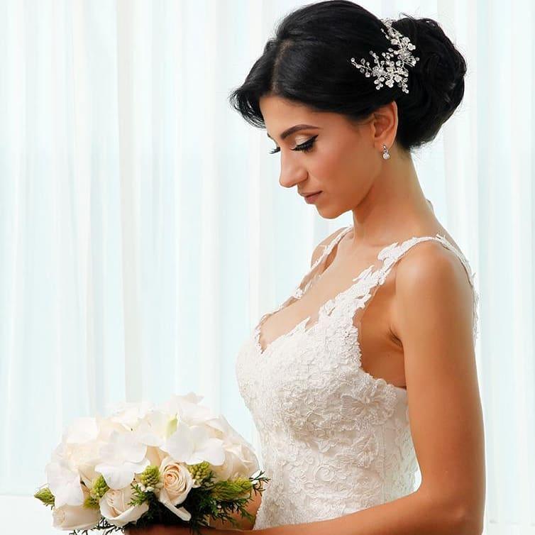 Peinados para novias Margarita, Venezuela · Julio César Beauty, estilista de bodas