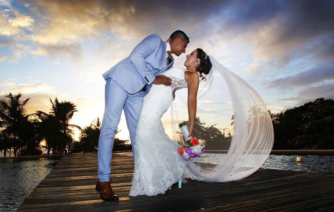 Mejores locaciones para bodas en Margarita, Venezuela · Hotel Wyndham Concorde