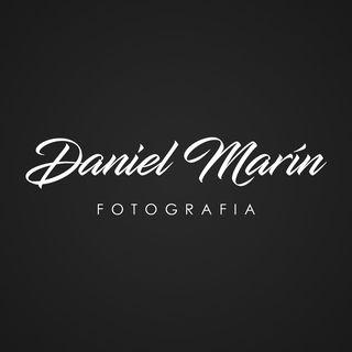 Logo de Daniel Marín, fotografía para bodas en la Isla de Margarita, Venezuela fotógrafo profesional para novias y bodas