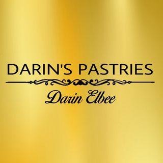 Logo de Darin's Pastries by Darin Elbee - Dulces y postres para bodas en Margarita, Venezuela