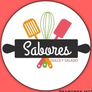 logo de sabores dulce y salado catering para bodas isla margarita venezuela kibbe fatayer