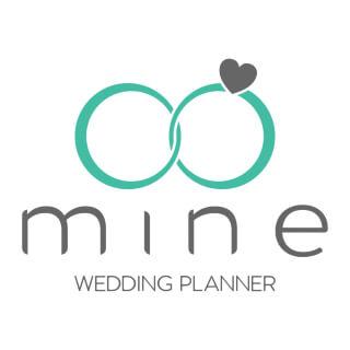 Logo de Mine Wedding Planner - Organización de bodas en la Isla de Margarita, Venezuela