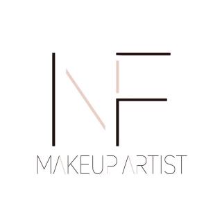 Logo de Nayua Fakih, makeup artist y maquillaje para novias en Margarita - Maquilladores de bodas en Venezuela