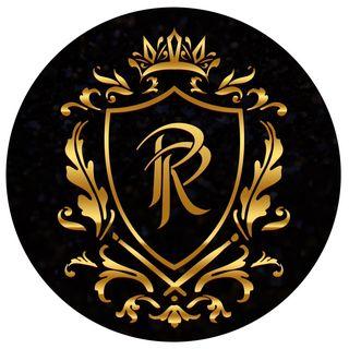 Logo de Rafael Palencia: estilista de bodas especialista en novias en la Isla de Margarita, Venezuela