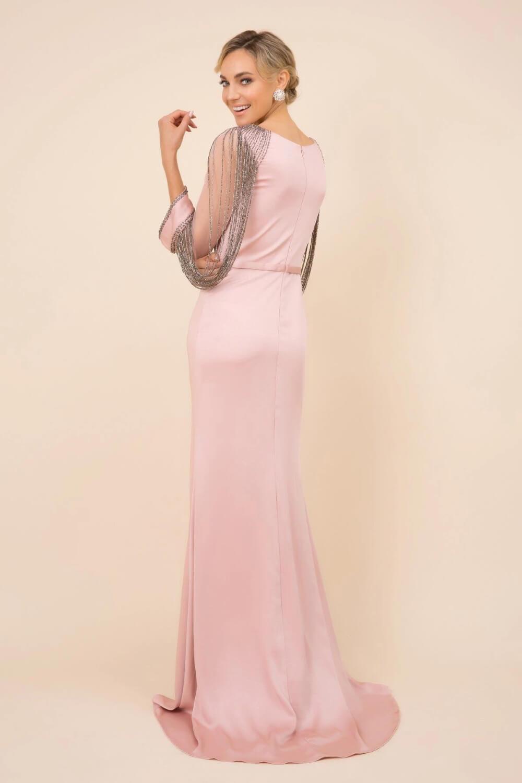 Vestidos de fiesta elegantes y señoriales - Luce solemne y elegante en tu próxima fiesta o eventos en Margarita, Venezuela