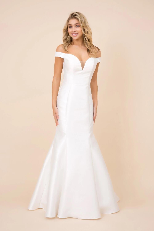 Este color para este vestido de fiesta está disponible exclusivamente bajo pedido - Realiza tu orden online en nuestro sitio web