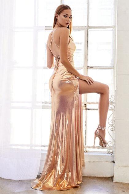 Los diseños más sexys y elegantes de vestidos de fiesta: Evening Dress Boutique, luce majesutosa en tu evento en Venezuela