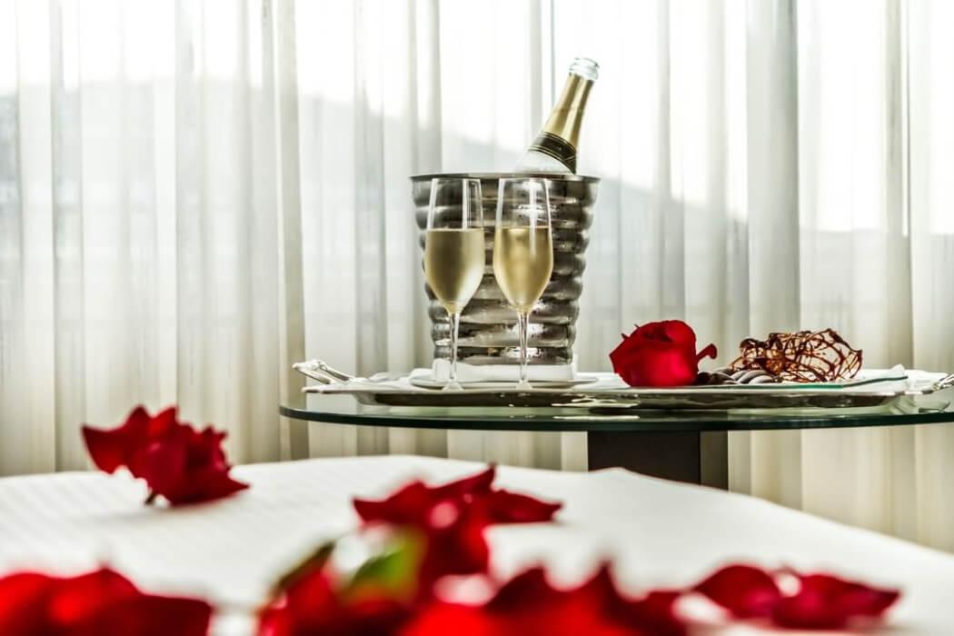 Los mejores lugares para bodas en la Isla de Margarita, Venezuela · Lidotel Hotel Boutique