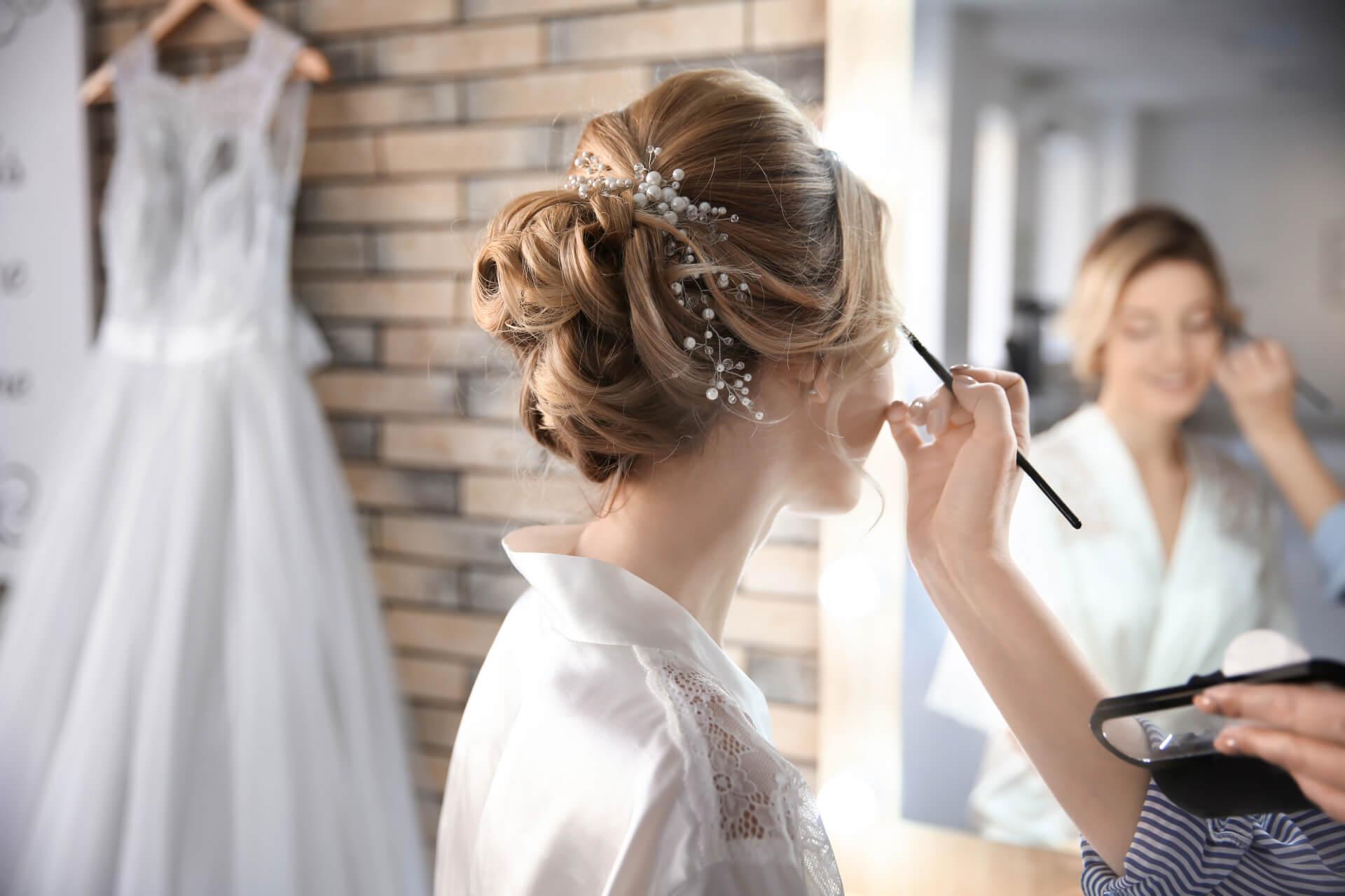 Maquilladores de bodas en Margarita, Venezuela: Expertos en maquillaje para novias en Margarita, profesionales makeup artist