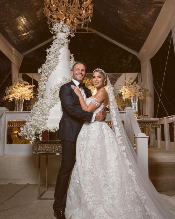 Organiza tu boda en la hermosa Isla de Margarita con Media Naranja Planner - Expertos wedding planners en Venezuela