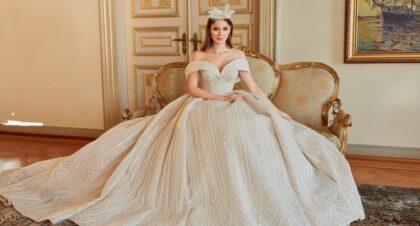Vestidos de novia lujosos en Caracas, Distrito Capital, Venezuela - Bridal Room Boutique: tienda de novias en Caracas y Margarita