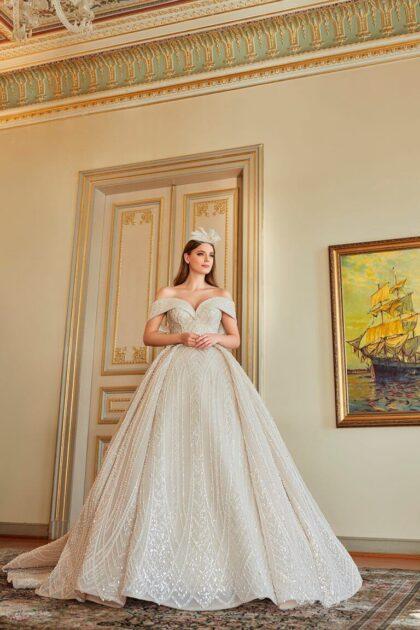 Vestidos de novia de diseñadores europeos - Bridal Room Boutique importa para Caracas y Margarita, vestidos de novia Nova Bella