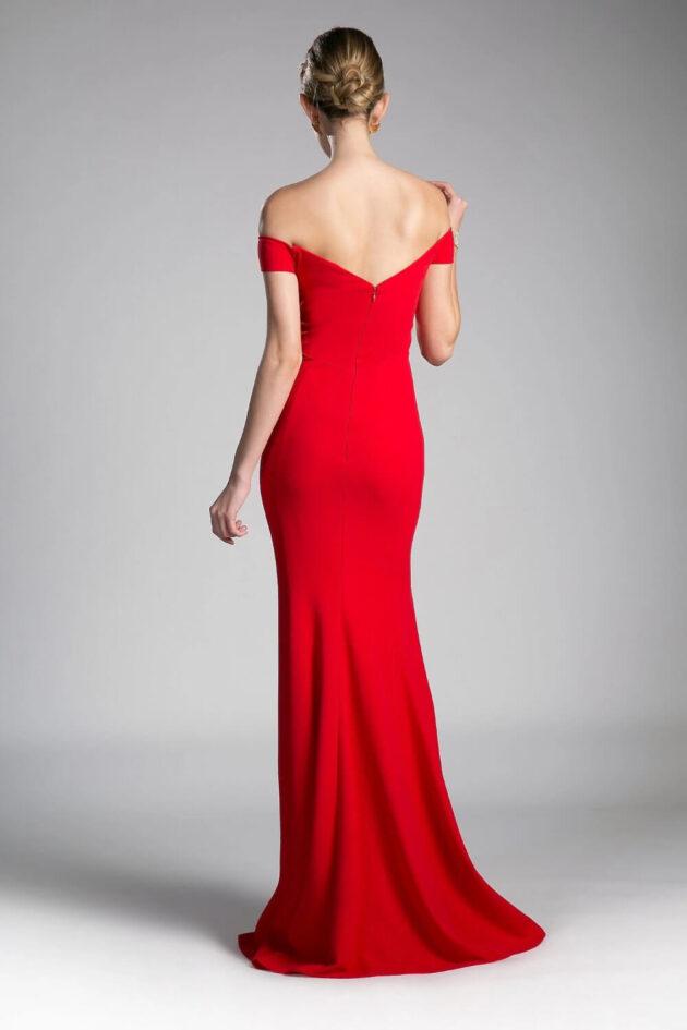 Vestido de fiesta: Lorena