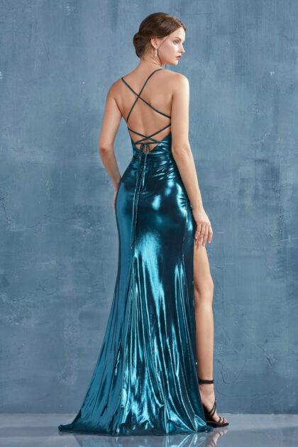 Evening Dress Boutique: Luce un look sexy con este vestido de fiesta, sé la reina de la noche en tu evento especial en Venezuela
