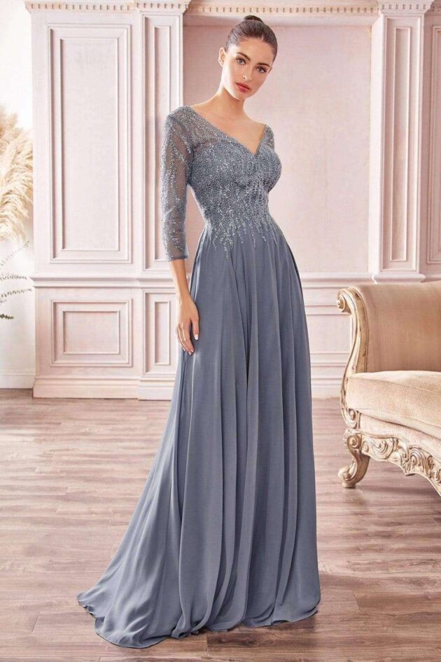 Vestido de fiesta: Minerva