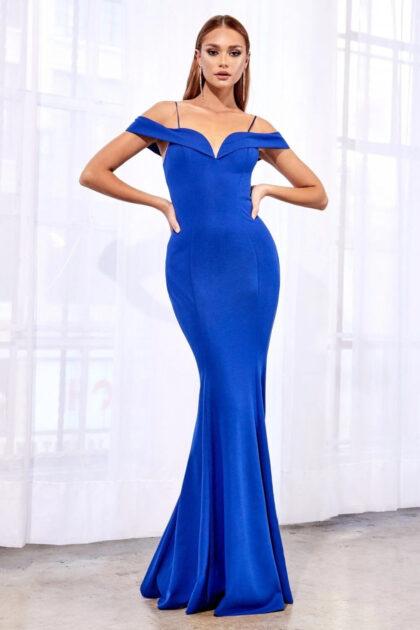 Celebra la vida en todo momento, equipa tu armario con los mejores vestidos de gala de Venezuela - Evening Dress Boutique