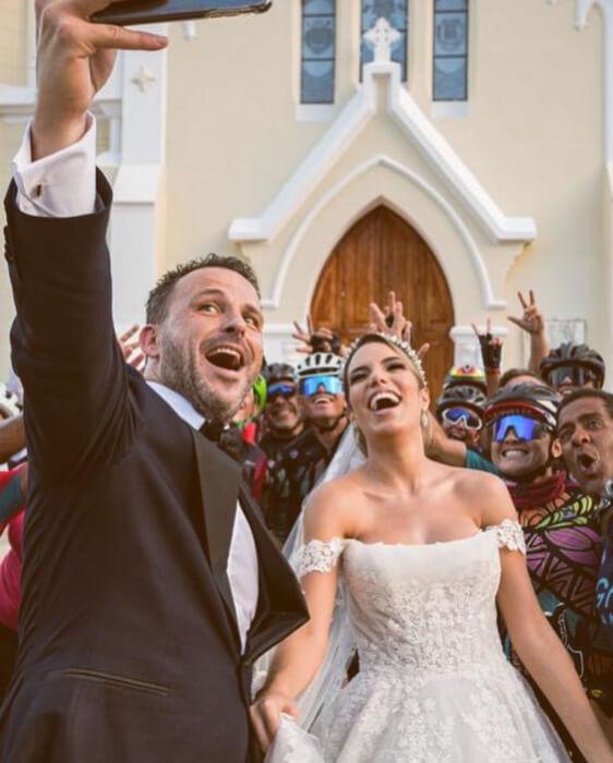 Entre los mejores wedding planners de Venezuela destaca Media Naranja Planners en la Isla de Margarita