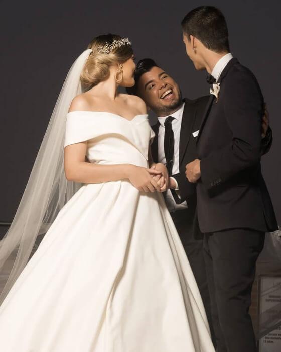Prepárate a vivir momentos únicos y especiales - En Diseño de Bodas nos encargamos de todo, wedding planners en Nueva Esparta, Venezuela